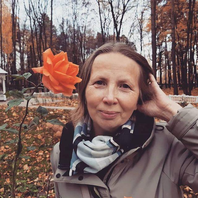 Пирожкова Елена