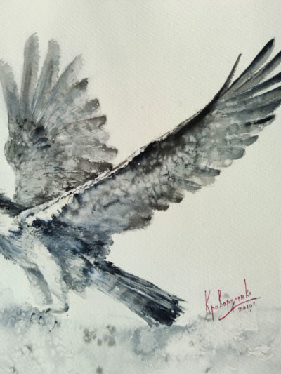 Gallery_Painting-Winged-predator