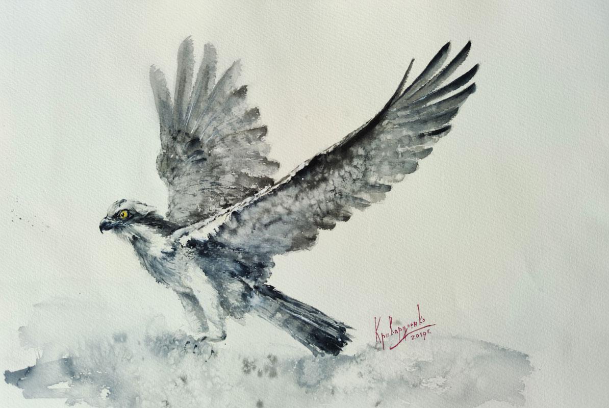 Gallery_Painting-Winged-predator