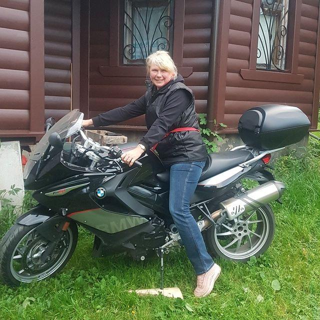 Людмила Ключникова